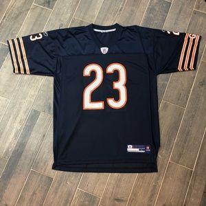 Chicago Bears Devin Hester Jersey